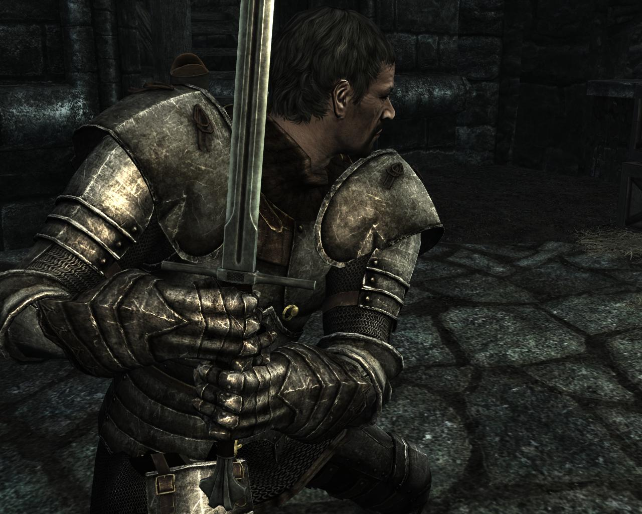 Fantasy Medieval Knight knight | Fronti...